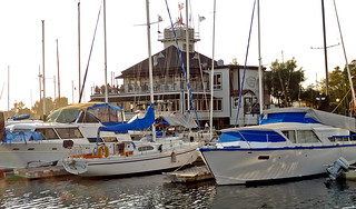 California-06198 - Oakland Harbour Lighthouse | by archer10 (Dennis)