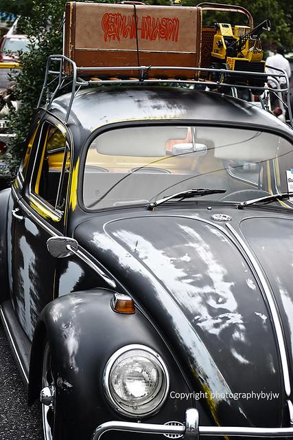 Junk Bug Traveler