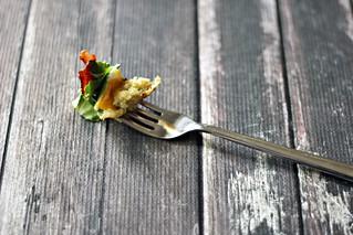 Broccoli and Potato Vegetable Medallions | by femmefraiche