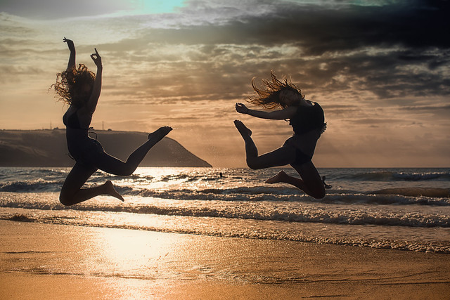 our greatest dreams are just a dance step away~ Wales