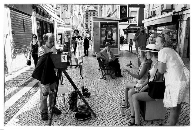 Souvenirs - Lisboa