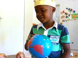 Birthday boy | by guba.swaziland