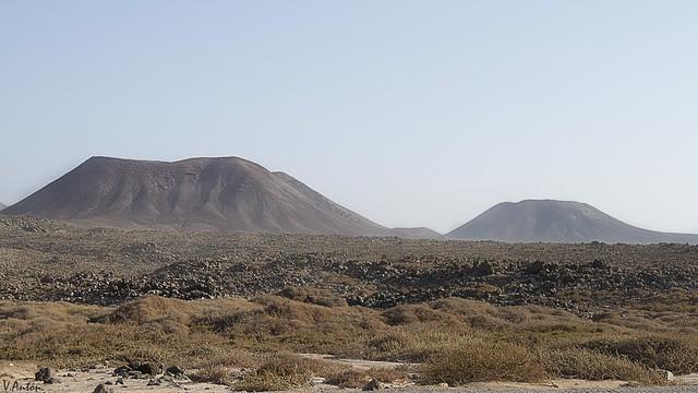 Isla Lobos (Fuerteventura)