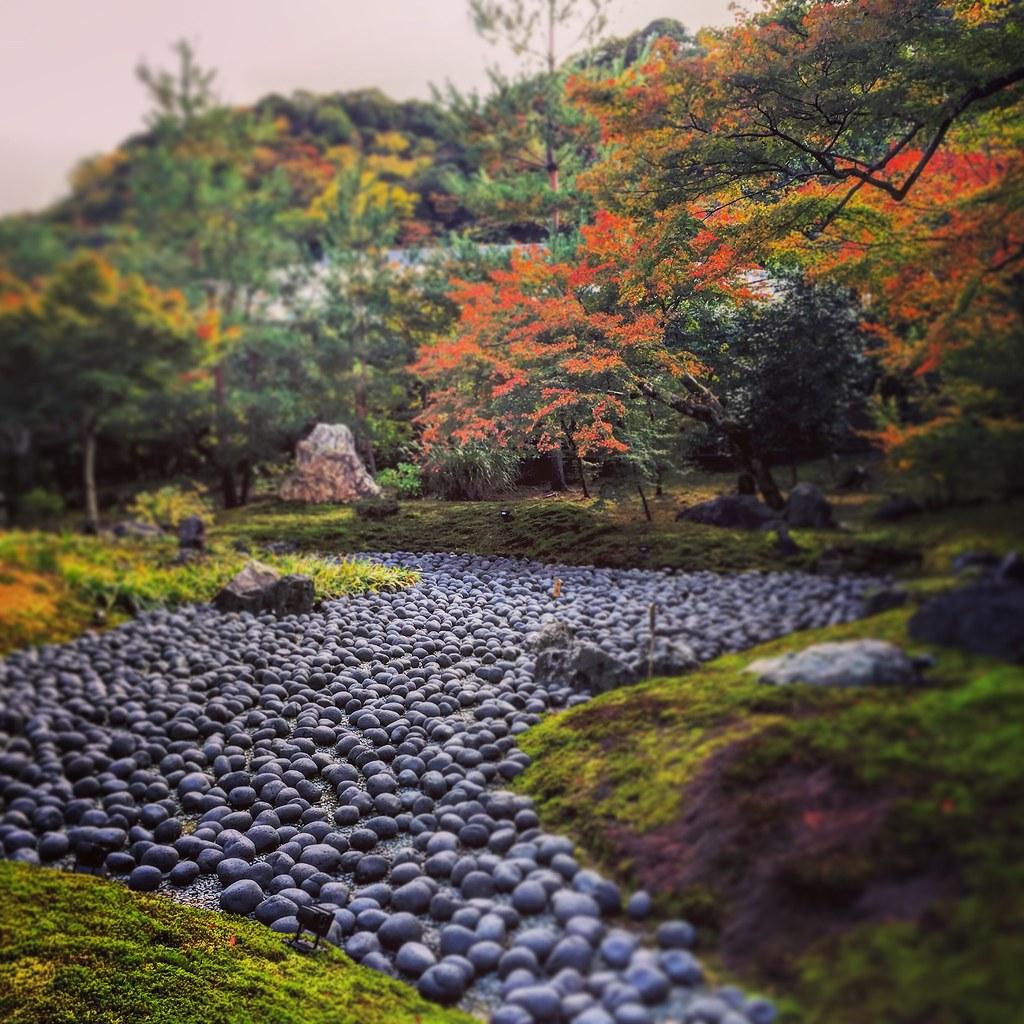 Zen Rock River