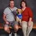 Breeder Dogs, graduation 10.31.15