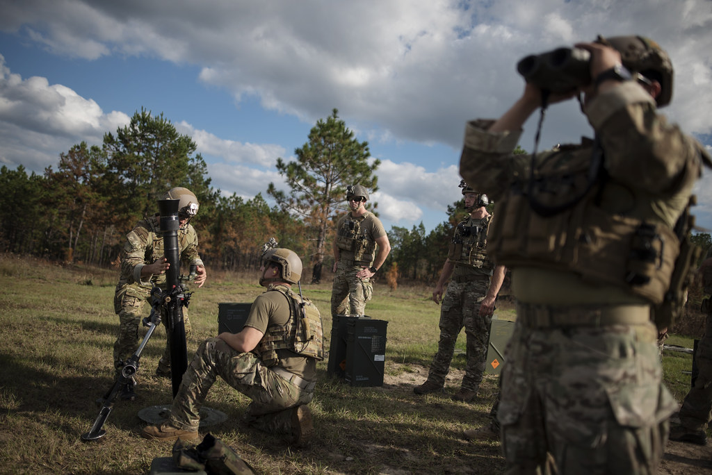Exercise Southern Strike 16