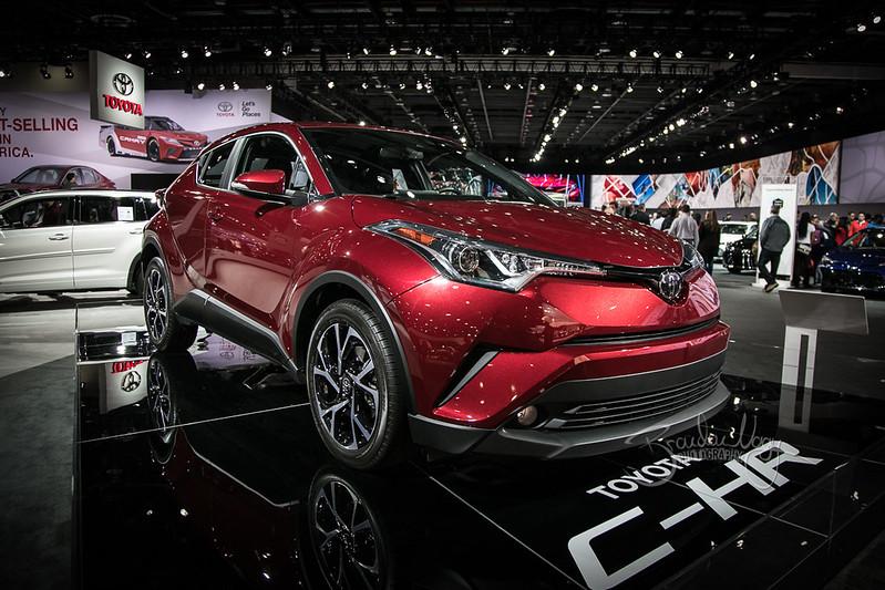 North American International Auto Show  | 2017.01.20