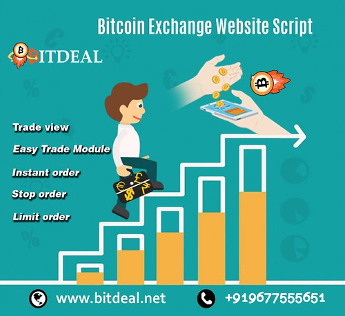 Bitcoin Exchange Trading Platform | It's entirely possible ...