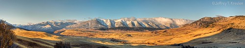 panorama mountain nature sunrise landscape hdr mountainscape d90 colorphotoaward