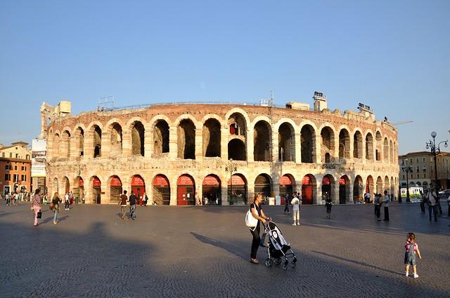 Verona : Arena
