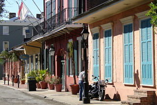 New Orleans, French Quarter. | by Vernaccia