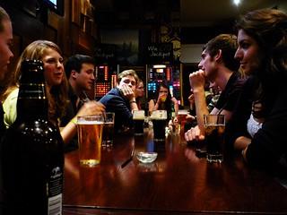 Extra 2: choir-in-pub (11-10-25) | by veganpixel