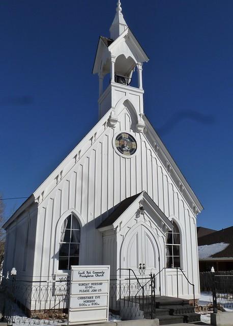 Presbyterian Church, c. 1882
