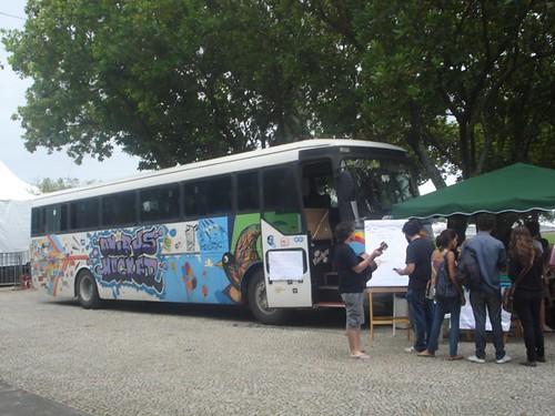 Ônibus Hacker