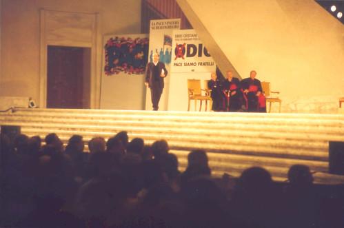 "Room ""Paolo VI"", 2000"
