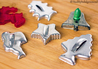Vintage Cookie Cutters | by HealthyIndulgencesBlog