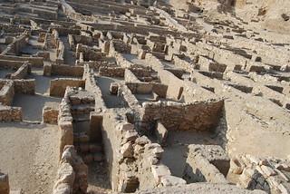 Deir el Medina | by konde