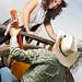 Cowboys on the Moon. por Alejandro Coronado / Alejo!