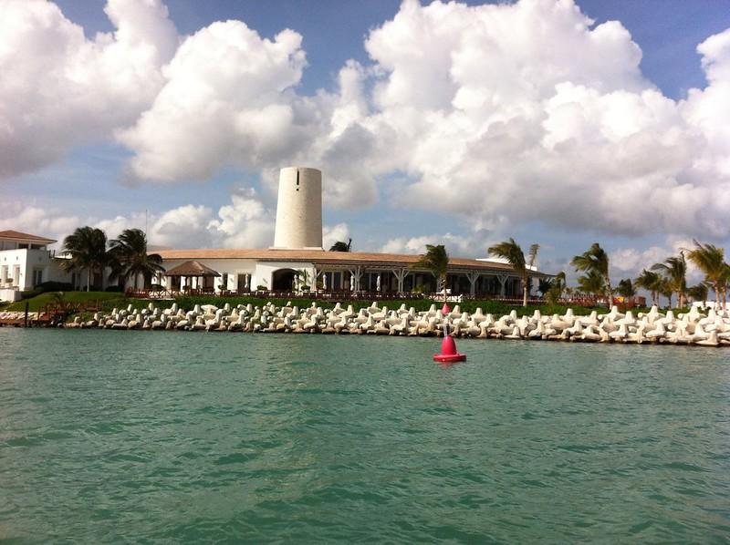 Casa Club de Novo Cancún