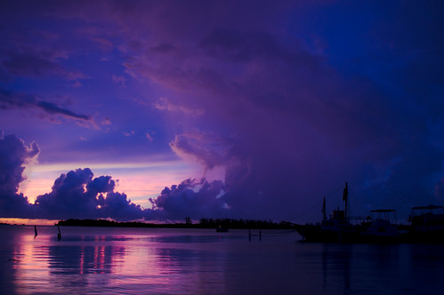 blue sunset sea sky day purple cloudy sony lagoon jamaica caribbean alpha luminous a580 luminouslagoon