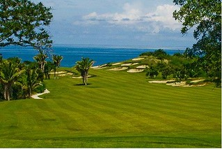Golf course Litibu by Greg Norman - Deluxe PuntaMita