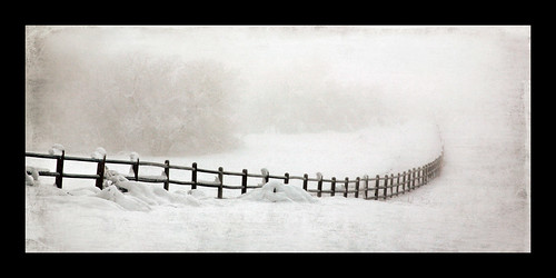 winter snow texture nature fence painting photography landscapes photo colorado photos paintings legacy pinnacle snowfence texturedphoto