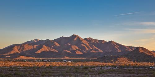 travel arizona phoenix landscapes sunsets hdr enfuse estrellamountainregionalpark
