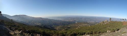 mountain portugal montagne sierra serra montanha serradaestrela