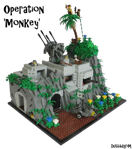 Operation 'Monkey'