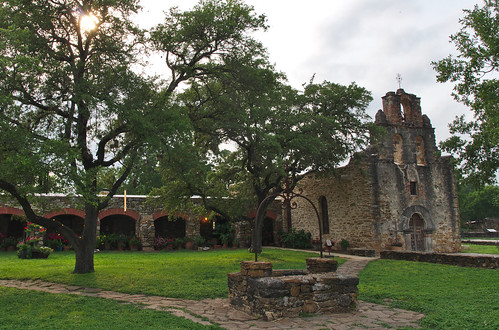 Mission Espada | by vikibeda