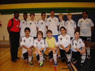 JR Germany s | by Intl Soccer Club Mississauga