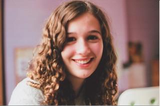 smile | by Eloïse L