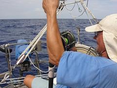 zo, 31/07/2011 - 03:22 - 01. Onderweg van Tonga naar Fiji