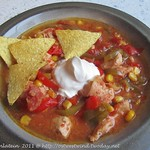 Taco-Suppe