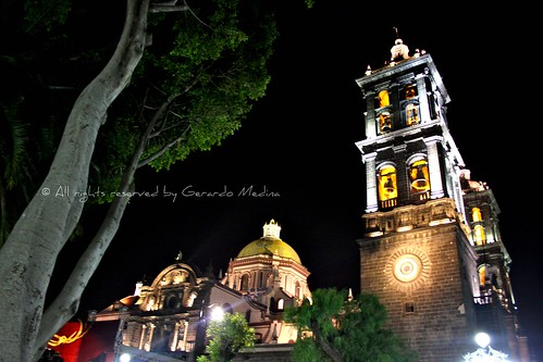 Catedral Nocturna