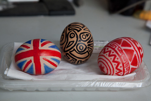 Easter at Aston - 2011 | by Akira2506