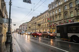 Nevsky Prospect | by Kamel3D.UK