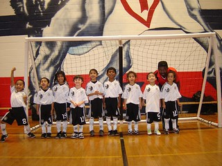 U7 Germany s | by Intl Soccer Club Mississauga