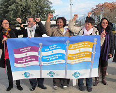 Global Forum on Migration and Development Civil Society Days, Geneva