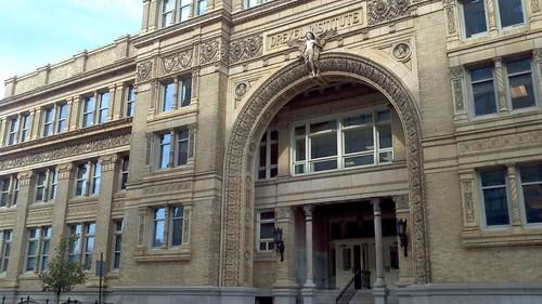 Main Building at Drexel University | by Tom Ipri