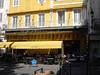 Arles – kavárna z obrazu van Gogha, foto: Luděk Wellner