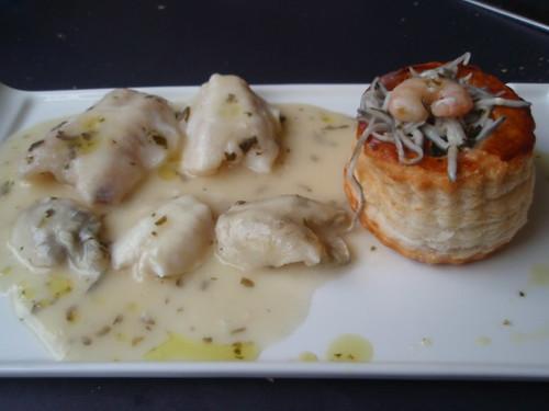 Pamplona | Comanda & Café | Cocochas | by moverelbigote