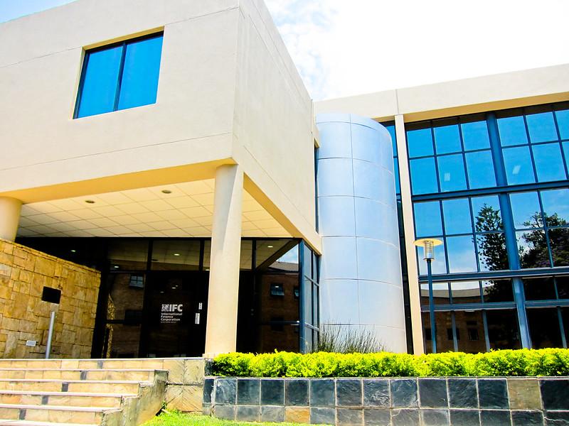 IFC Johannesburg