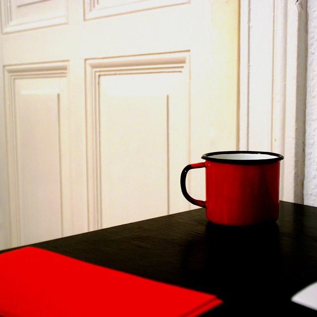 new morning tea