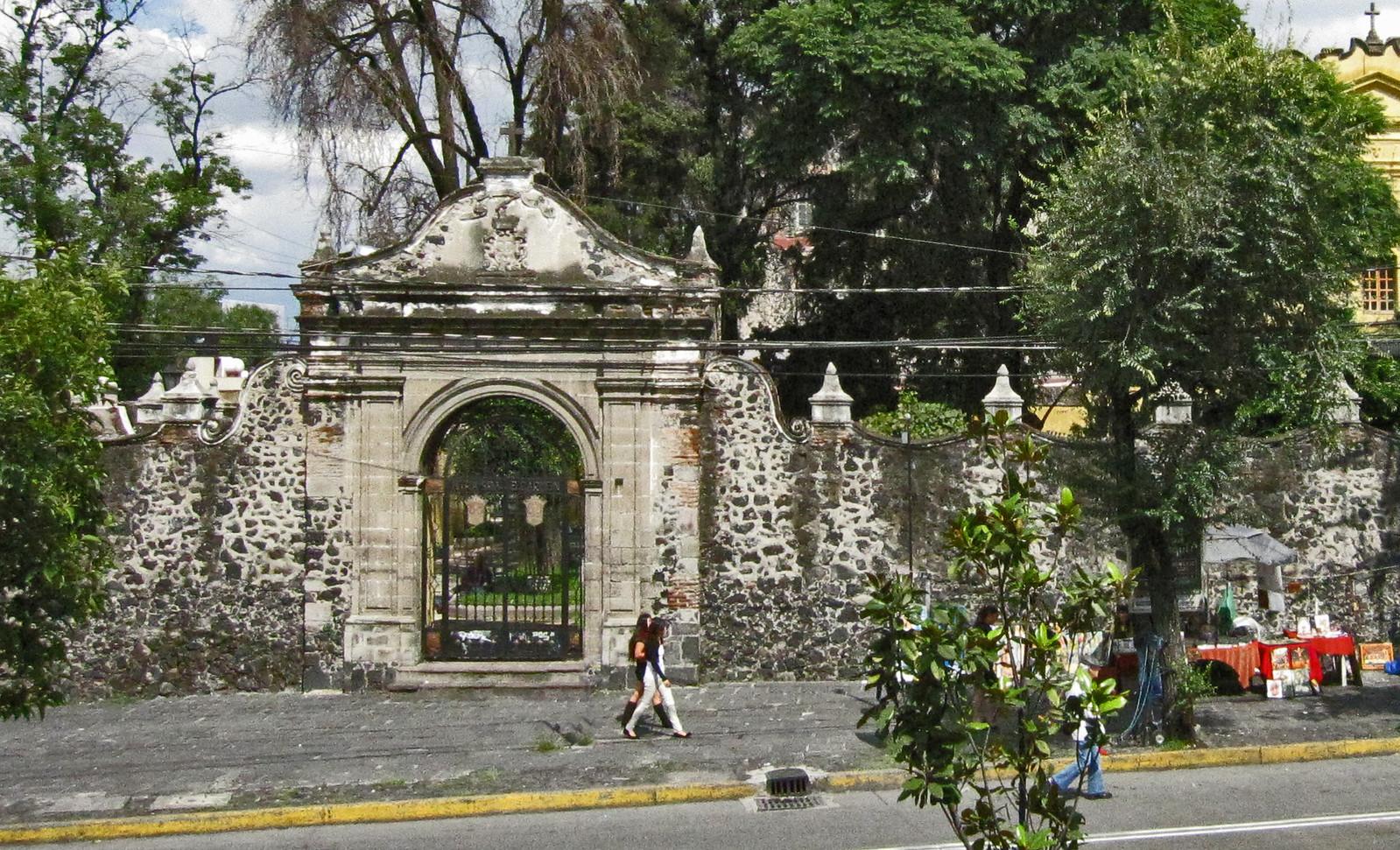 Ciudad de México 317
