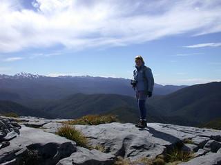 New Zealand Tour Mt Arthur Ridge | by True New Zealand Adventures