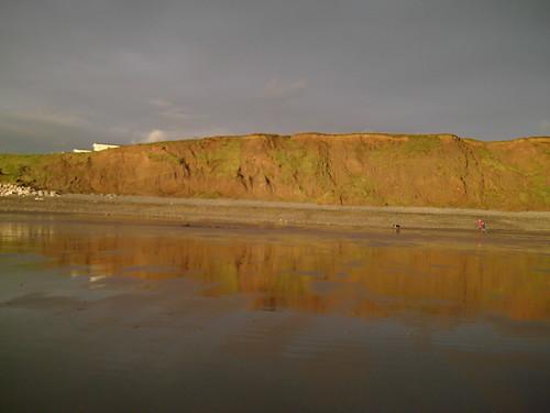 cumbria beach