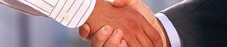 handshake | by 1b7c83bb9ae171943d52cfc01a644e02