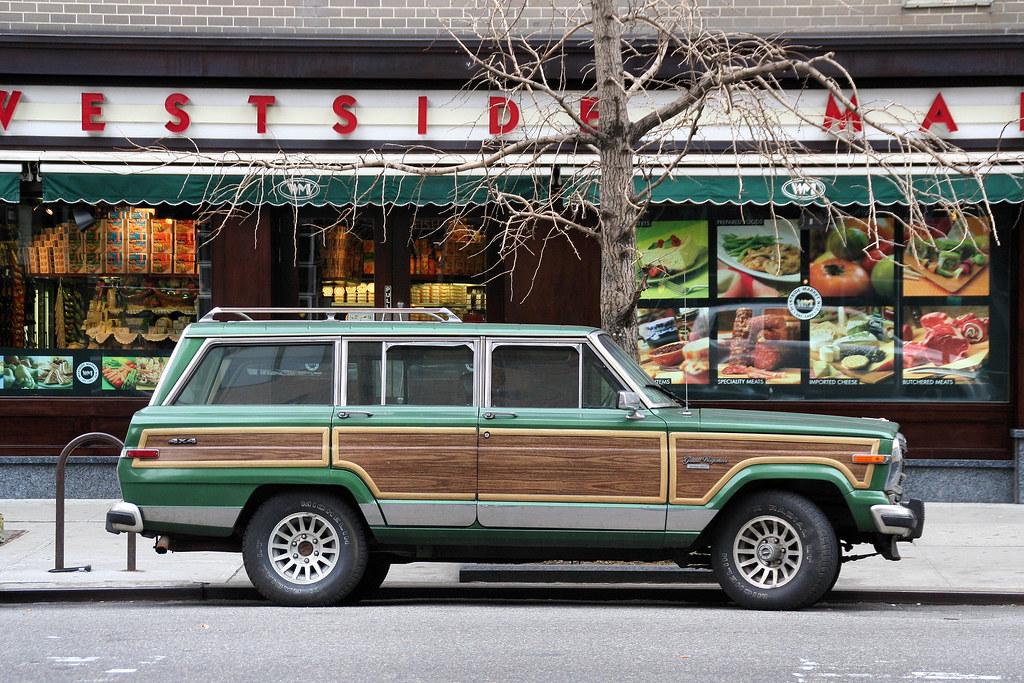 1988 jeep grand wagoneer alex nunez flickr flickr