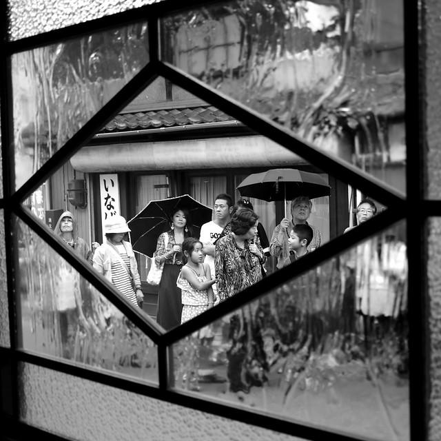 Curiosity: Tomonoura Tour Group Hiroshima Japan